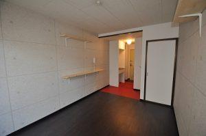 クレスト新宿 103 お部屋 その2
