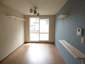 クレスト新宿 205 お部屋