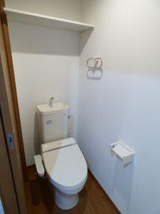 プリエハツカリ トイレ