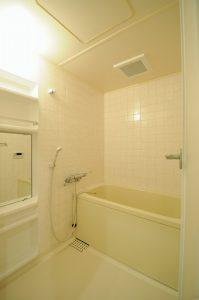 雪月花 207 浴室