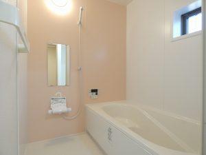 プリエ ローザ 鶴ヶ島 新築 テラスハウス メゾネット 1坪風呂