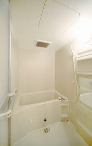 ルネスカトレアコート 浴室