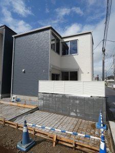 ユニキューブ脇田新町 外観