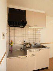 ルネロワ キッチン