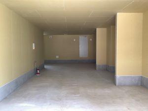 貸店舗 貸テナント 貸事務所 駅近 内装 室内