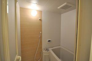 中村橋 浴室